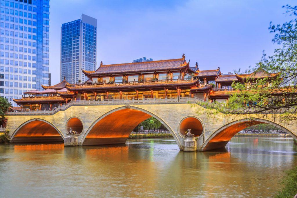 Tour Panda - Chongqing